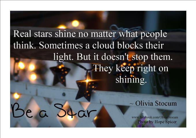 Be a starfinal