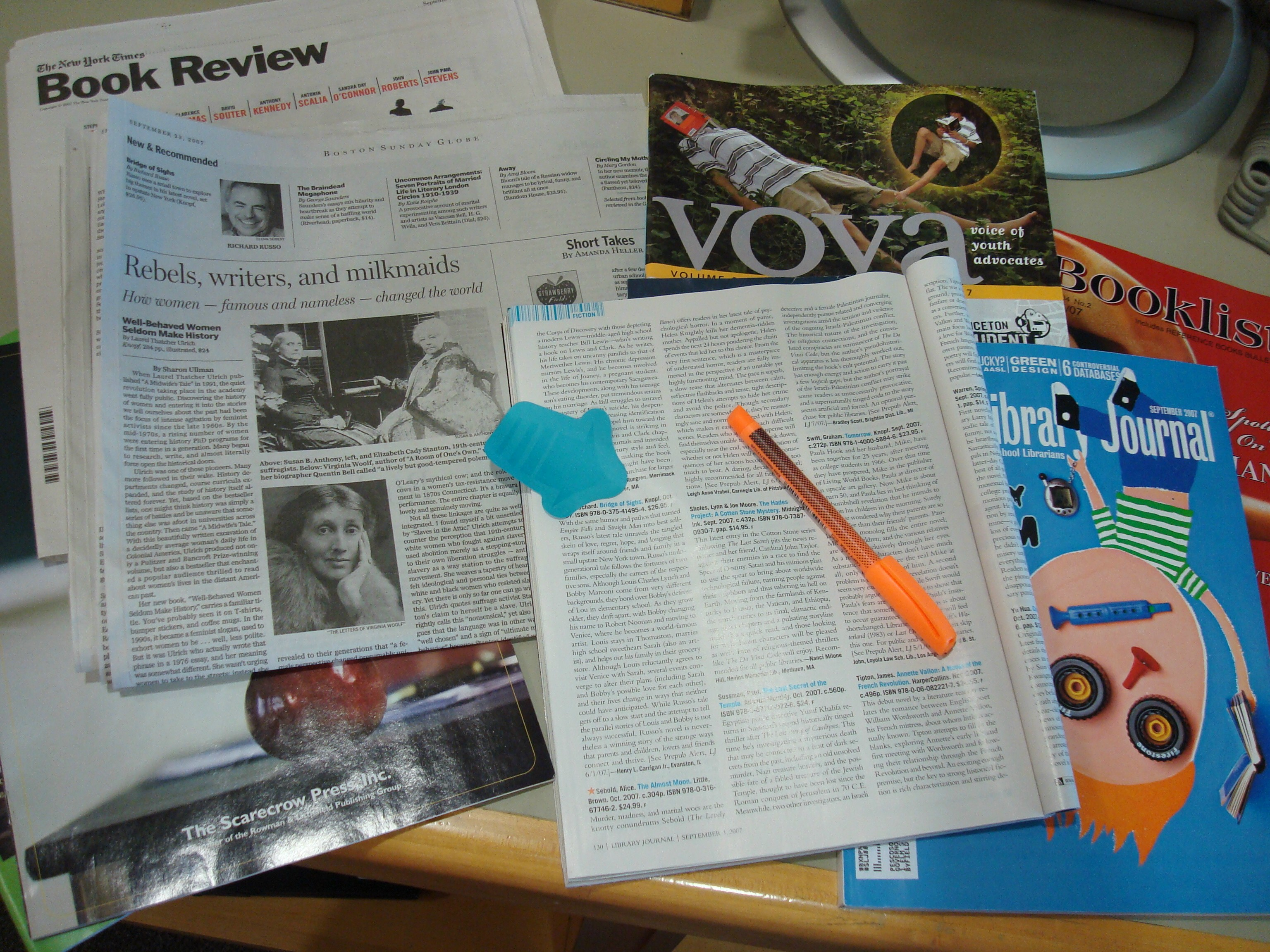 Book Reviews and Best Selling Lists - USATODAYcom